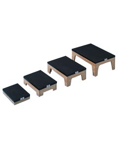 Nested Foot Stools
