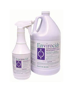 Envirocide Disinfectant Cleaner