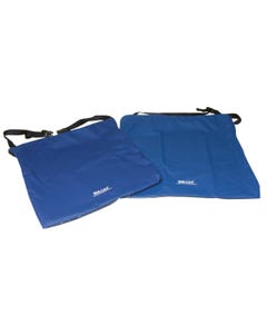 Universal Cushion Cover with Strap
