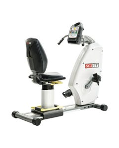 SCIFIT Upright and Recumbent Bikes