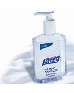 Purell  Advanced Formula Hand Sanitizer