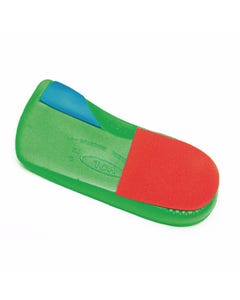 Vasyli Orthotic Heel Lifts