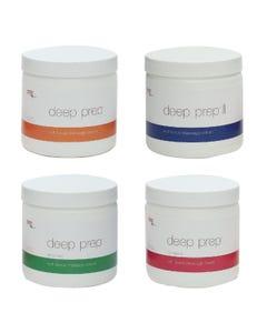 Rolyan Deep Prep Tissue Massage Creams
