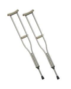 Days Standard Aluminum Crutches