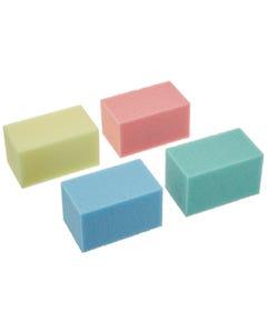 Rolyan Temper Foam R-Lite Foam Blocks
