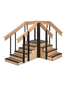 Metron Value Convertible Staircase