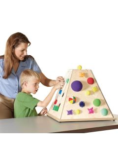 Multisensory Activity Center