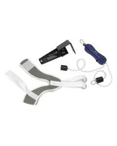 Neckpro II Overdoor Cervical Traction Device
