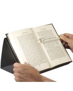 PROP-IT Low Vision Bookrest
