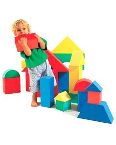 Giant Foam Blocks