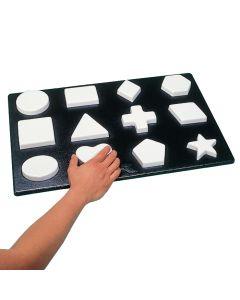 Rolyan Complex Form Board