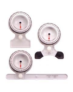 Universal Inclinometer