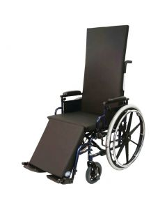 Lacura Recliner Chair Overlay