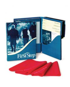 TheraBand First Step To Active Health Kit