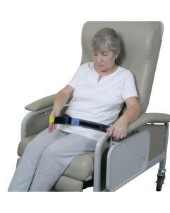 IQ Duo Plus Alarm w/Early Warning EZ Release Seatbelt