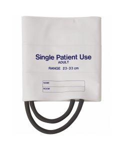 Single-Patient Use Blood Pressure Cuff