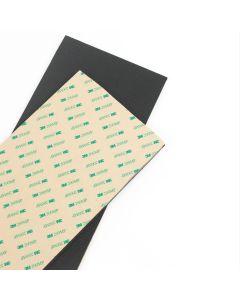 Rolyan Cloth-Covered Sorbothane Adhesive Padding