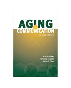 Aging and Communication  2nd Edition
