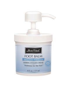 Bon Vital' Foot Balm