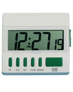 Big Digit Desktop Digital Timer/Clock