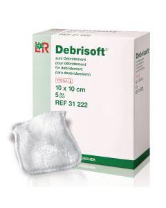 Debrisoft & Debrisoft Lolly
