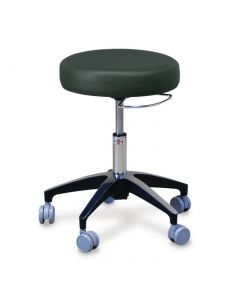 Hausmann Heavy-Duty Air-Lift Stool