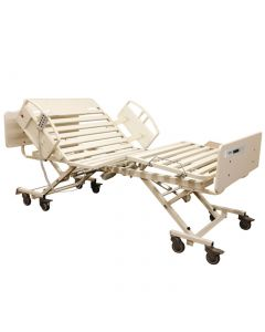 NOA Elite Bariatric Bed