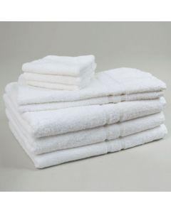 Premium Terry Cloth Towels
