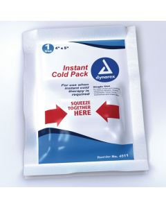 Instant Hot/Cold Packs