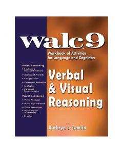WALC 9 Verbal and Visual Reasoning