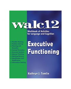WALC 12 Executive Functioning