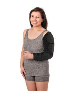 TributeWrap Garment Wrist to Axilla