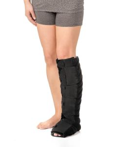 TributeWrap Garment Below Knee