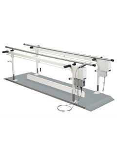 Metron Elite Electric Parallel Bars