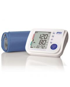 Lifesource UA-1030T Talking One Step Auto-Inflation Blood Pressure Monitor