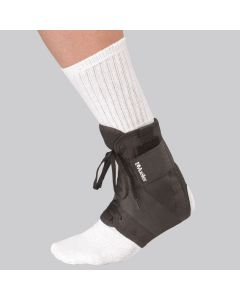 Mueller Soft Ankle Brace with Strap