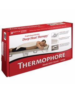 Thermophore Classic and Classic Plus!