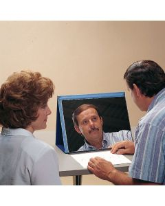 Speech-Teach Portable Mirror