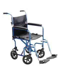 Carex  Classic Transport Chair