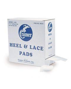 Cramer Heel & Lace Pads