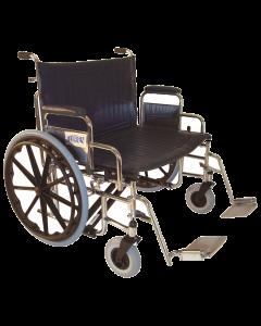 Tuffy Bariatric Wheelchair