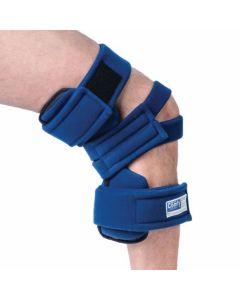 Comfy Goniometer Knee Orthosis