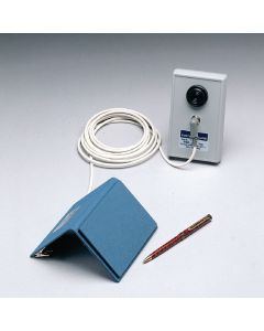 E-Z Call Universal / Quadriplegic Nurse Call Switch with Cord