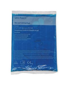 Uni-Patch Hot & Cold Gel Packs
