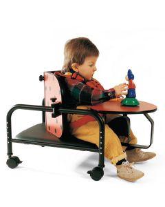 LadyBug Corner Chair