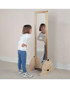 Sammons Preston Pediatric Vertical/Horizontal Acrylic Mirror - Vertical