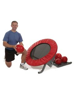 MediBall Exercise System