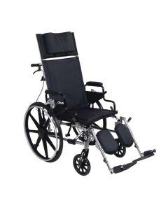 Drive Viper Plus GT Full Reclining Wheelchair