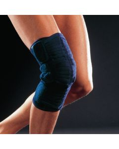 M-Brace VEGA Patella Stabilizers and VEGA Plus Patella Stabilizer with MCL-LCL S