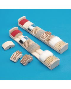 Tactile Bars
